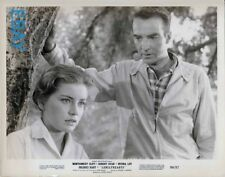 Dolores Hart Montgomery Clift Lonelyhearts