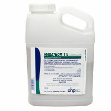 Ohp Marathon 1% Granular 5 Lbs Greenhouse and Nursery Insecticide