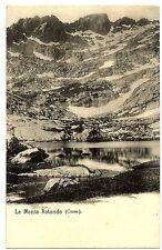 CPA Corse le Monte Rotondo