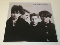 Echo & The Bunnymen ‎- Echo & The Bunnymen - PROMO - Sire ‎- 9 25597-1 - 1987