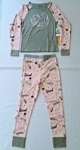 Diesel Girls Sleepwear Set Size M(8-10)