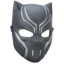 Marvel Captain America: Civil War Black Panther Mask NEW