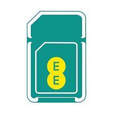 EE Mobile Phone SIM Cards