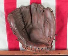 Vintage 1950s Sonnett Leather Baseball Glove Fielders Mitt Roberto Clemente HOF