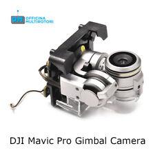 DJI Mavic Pro gimbal camera NEW original drone Ricambi