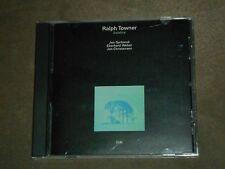 Ralph Towner Solstice ECM CD Eberhard Weber Jan Garbarek