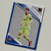 Lionel Messi Panini Elite Series Donruss Soccer #ES-1 2018-19 Barcelona Card