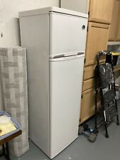 small/apartment sized refrigerator with freezer