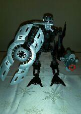 Lego Bionicle 8913 Mahri Toa Nuparu 100%Complete+Instruction Rare