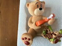 Bad Taste Bears Figurine * EDWARD * Funny Collectable Figure - NEW + Boxed