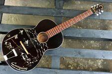 Framus CAMPING 1958 parlor acoustic guitar, great condition, unique.