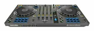 PIONEER DJ DDJ-FLX6 4 Kanal DJ Controller - in OVP
