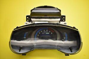 10 Honda Insight Instrument Gauge Cluster Speedometer w/ 148k A/T OEM