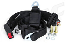 Mazda Rotary Replacement Seat Belts -Non Retractable Rear