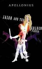 Jason and the Golden Fleece by Apollonius (Paperback, 2006)-F030