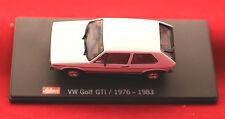 Schuco /Dtsch. Auto-Klassiker /VW Golf GTI/ 1976-1983/ 1:43 / 14+/OVP