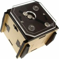 Flohcircus Puzzle Box by Jean Claude Constantin