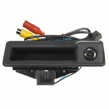 Vehicle Reversing Cameras & Kits for BMW