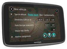"""GPS portables TomTom 5,5"""" pour véhicule"""