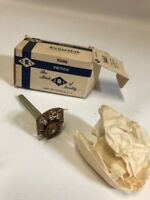 NOS Centralab Rotary Tone Switch 1463 - 1 pole, 2 positions, non shorting