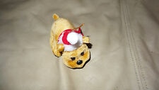 Pound Puppies Puppy Dog Christmas Ornament xmas kennel kuddlee pup plush animal