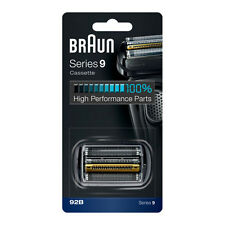 Braun Kombipack 92B schwarz Cassette für Series 9 NEU OVP