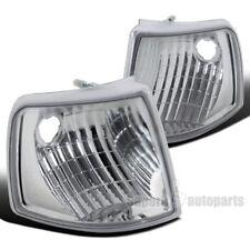 For 1993-1997 Ford Ranger Lamps Corner Turn Signal Lights Pair