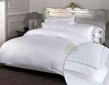 Dorchester 100 Percent Cotton Percale Bedding Bed Linen 1000 Thread Count Duvet