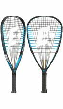 E-Force Takeover 160 Racquetball Racquet, Grip 3 5/8, Pre Strung, Brand New