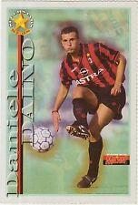 DANIELE DAINO - MILAN - CALCIATORI CARTOLINA - 1997/1998