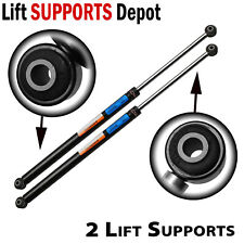 Qty 2 Replaces 47482629 282002A2 Case New Holland IH Lift Supports Gas Struts