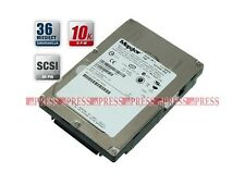 MAXTOR ATLAS 8d073j0 10K V 73GB U320 80 broches SCA-2 SCSI