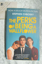 The Perks Of Being A Wallflower - Stephen Chbosky OzSellerFasterPost!