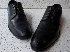 Cole Haan Grand.os men's brown leather split toe shoe size 8.5 M Nice!!