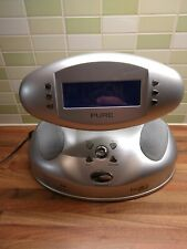 Pure THE BUG TOO DAB Radio Digital Free Postage