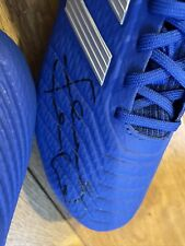 More details for signed football boots - frank lampard