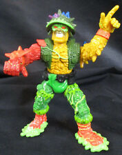 Playmates Toys Toxic Crusaders Major Disaster Action Figure 1991 Troma