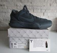 Nike Kobe Zoom VII 7 FTB Sz 10 #869460-442 Fade to Black Prelude V VIII IX X 6 8