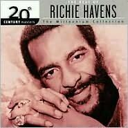 RICHIE HAVENS : 20TH CENTURY MASTERS (CD) Sealed