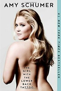 The Girl with the Lower Back Tattoo, Very Good Books