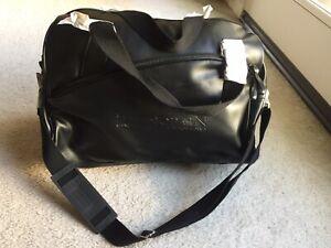 Blancpain Super Soft  Artificial leather / Men Gym Bag Travel Bag