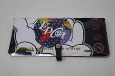 Walt Disney Epcot Center 2000 License Plate Photo Album RARE