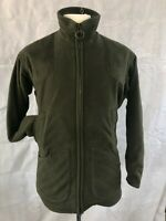 Barbour Mens Dunmoor Fleece Jacket - Olive - RRP £179
