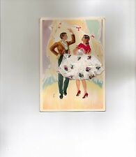 Spanish Collectable Novelty Postcards