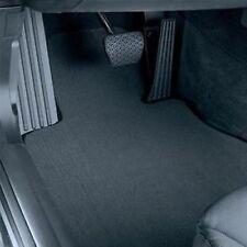 4 BMW OEM Anthracite Floor Mats F02 F04 740Li 750Li 760Li 7L 7401