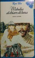 MELODIA AL CHIARO DI LUNA Alicia Adams ROSE BLU N.98