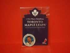 2002/03 MEDALLION TORONTO MAPLE LEAFS  OWEN NOLLAN