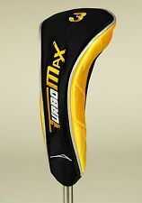 Acuity Turbomax 3 Hybrid-Iron Headcover Head Cover