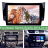 """10.1"""" Android 9.1 Radio Stereo GPS BT WIFI 1+16GB For Nissan Sentra Sylphy 13-18"""