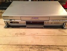 Panasonic NV-HS830 S-VHS SUPER Video Tape Recorder Player * Silver* & FREE SCART